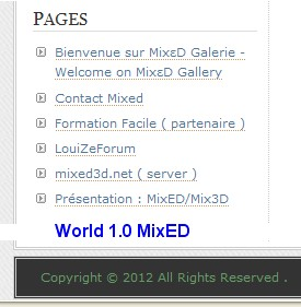 World 1.0 Mixed3d enfin disponible sur Unity Pagesm10