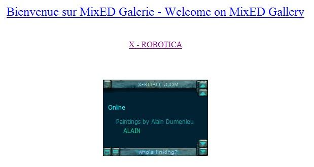 X's Worlds X-Robotica MOCAP et le ROBO-TRON 3D NEXUS GATE - Page 17 Sans_t18