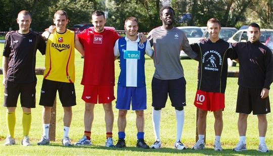 Saison 2012-2013 - Equipe A Genot-10