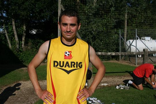Saison 2012-2013 - Equipe A Jeremy10