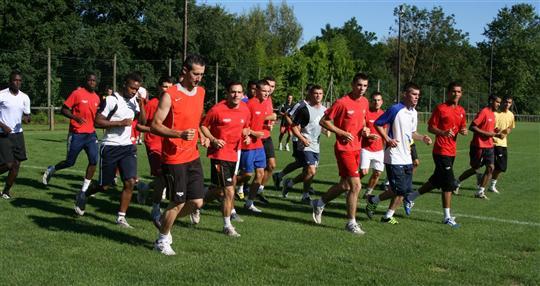 Saison 2012-2013 - Equipe A Premie10