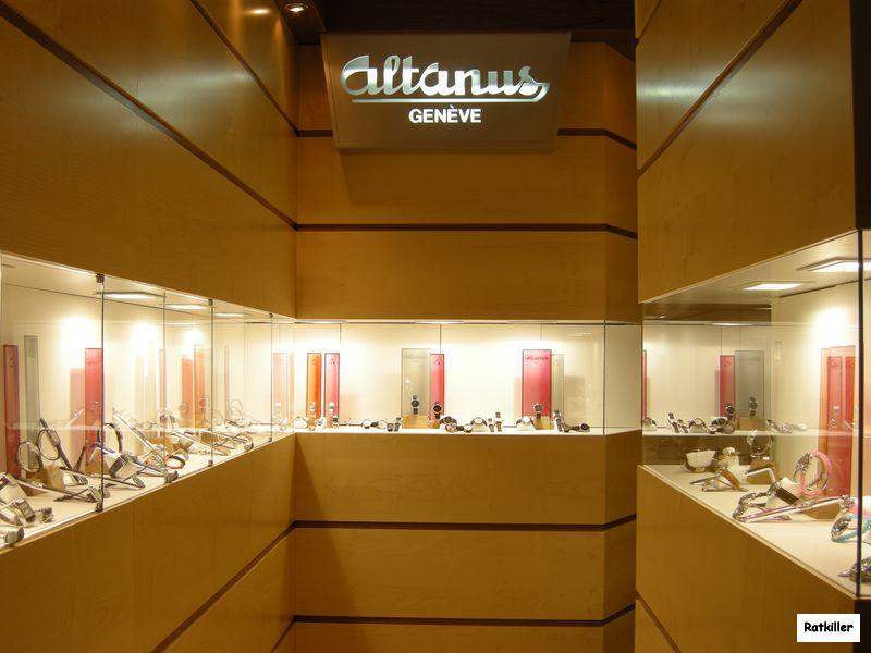 flieger - où acheter une Altanus Flieger Altanu10