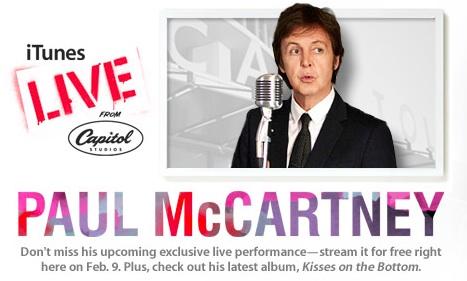 KOTB Concert exclusif Itunes au Capitol Records Mccart15