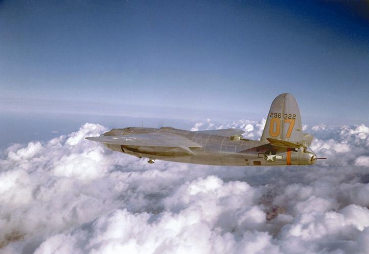 Photo d'archives couleur Aircra10