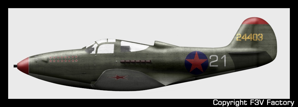 Bell P-39 Airacobra Bell_p10