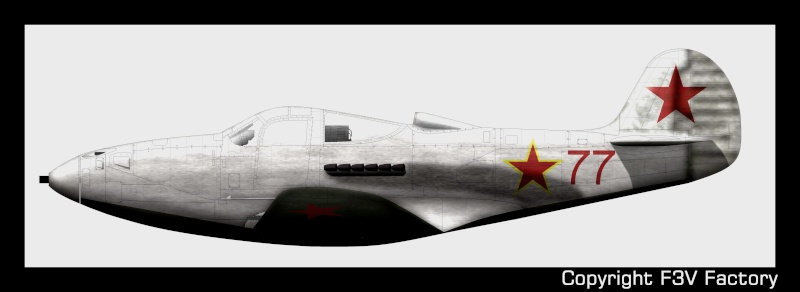 Bell P-39 Airacobra Bell_p12