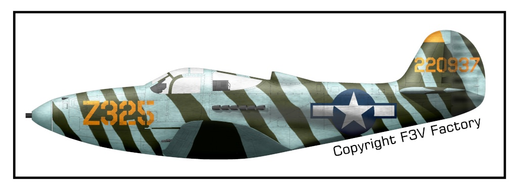 Bell P-39 Airacobra Bell_p16