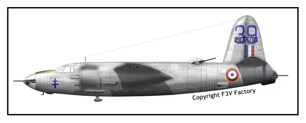 Glenn Martin B-26C Marauder Maraud10