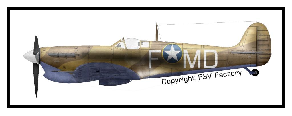Supermarine Spitfire américain Spitfi15