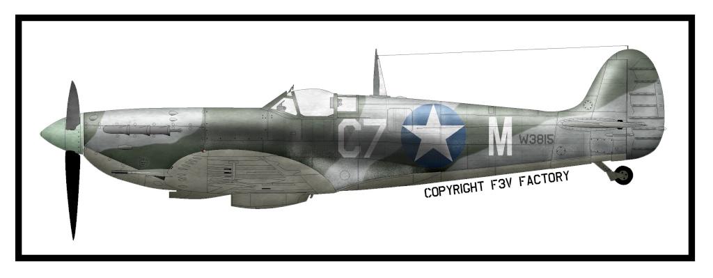 Supermarine Spitfire américain Spitfi16