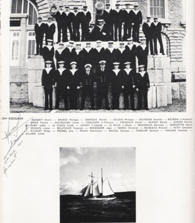 [ École des Mousses ] Écoles des mousses 71/72 13eme_10