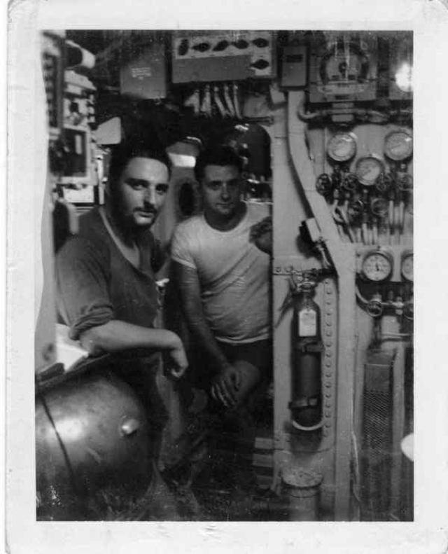 [ Associations anciens Marins ] Les membres du MESMAT nouvel équipage de la FLORE Fl110