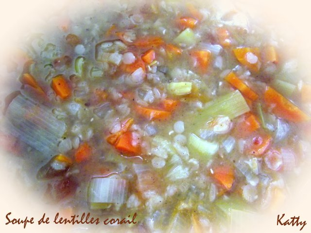 Soupe de lentilles corail Soupe_12