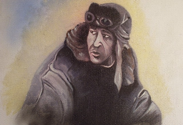 Georges Guynemer Aae01811