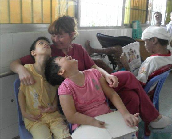 """Association """"Les Amis de Xuan Minh"""" 0trung10"""