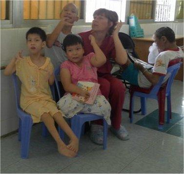 """Association """"Les Amis de Xuan Minh"""" 0trung11"""