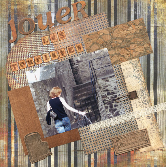 Comptine du Scrapbooking Day ! - Page 2 E-page21
