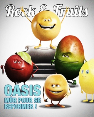Pour la Team des oasis fruit band - Page 2 16416510