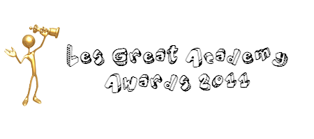 GREAT ACADEMY AWARDS - 2011 Gaa_2010