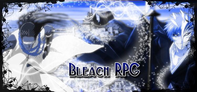 Hoshi no Shinigami: Le RPG Bleach