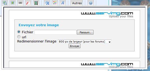 Comment POSTER vos PHOTOS et IMAGES sur le forum  Haberg12
