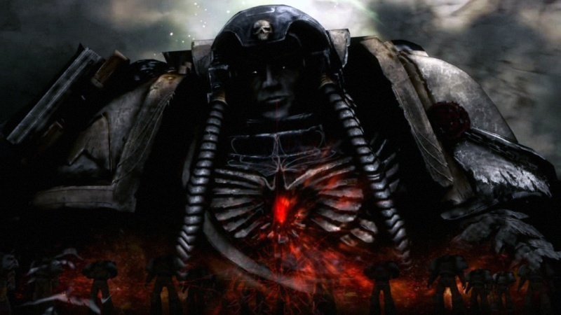 [Fluff] Les Blood Ravens Azaria10