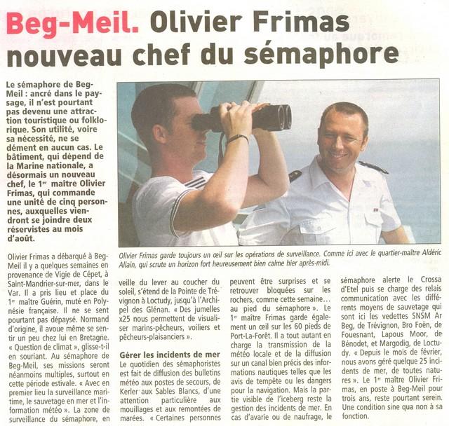 SÉMAPHORE - BEG MEIL (FINISTÈRE) - Page 2 Beg_me11