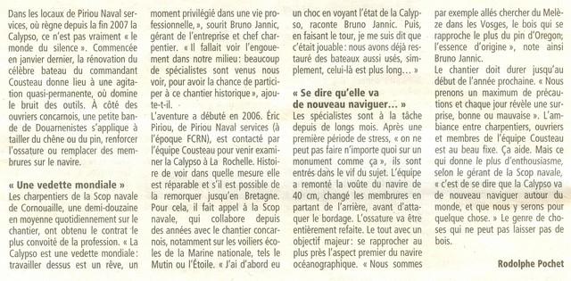 [AUTRES SUJETS DIVERS] LA CALYPSO - Page 7 Calyps11