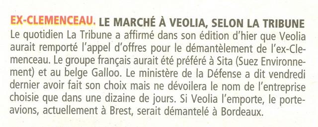 Démantèlement du Clemenceau et Colbert... - Page 2 Clem11