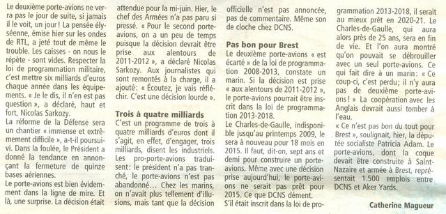 UN PORTE-AVIONS N°2 - Page 20 Pa111