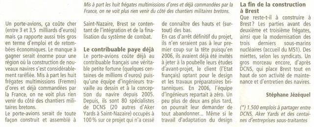 UN PORTE-AVIONS N°2 - Page 17 Pa810