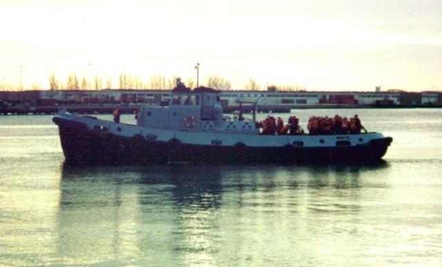Marins des Ports - Page 3 Santal10