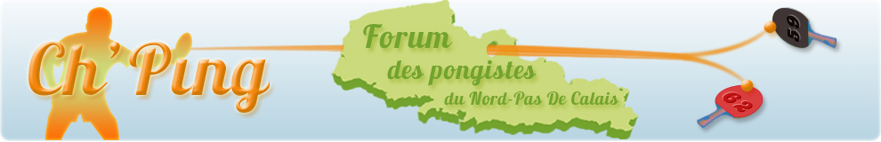 Chping, forum de ping des Hauts de France