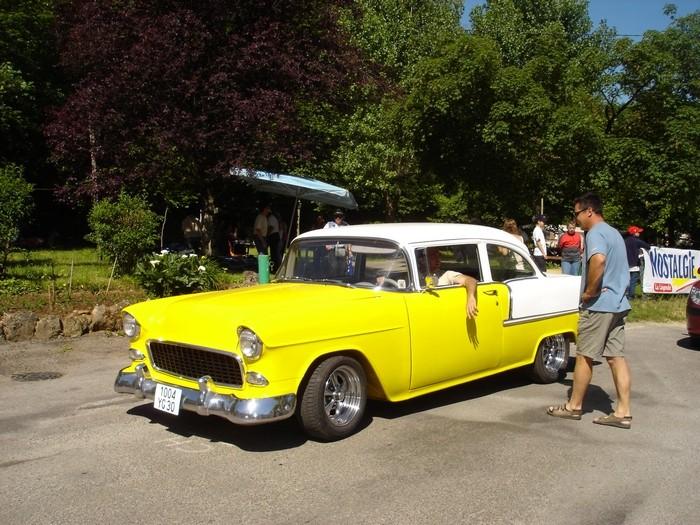 Chevy 55 Dsc01010