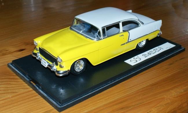 Chevy 55 Dsc03112