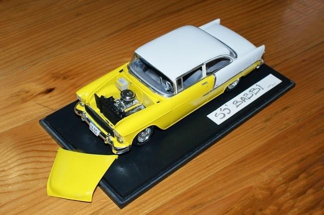 Chevy 55 Dsc03113