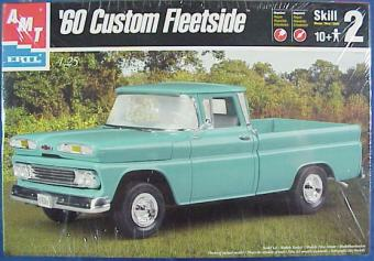 Custom chevy 60 pickup Lotimg10