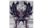 Spectre Céleste de Garuda et Juge d'Hadès