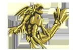 Chevalier d'or des Poissons