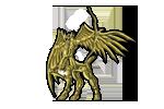 Chevalier d'or du Sagittaire