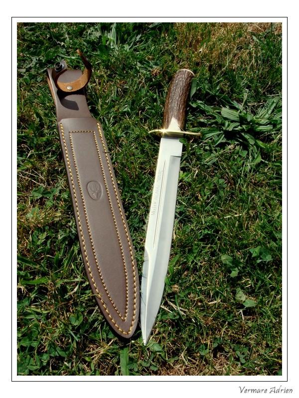 Choisir son couteau de chasse Chasse26