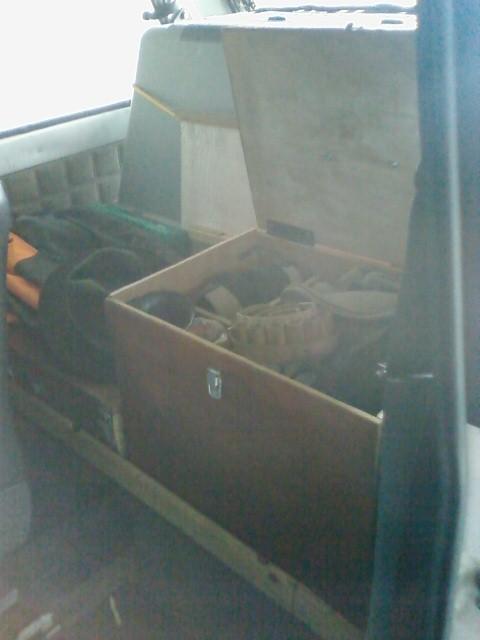 votre véhicule de chasse - Page 3 Photo014