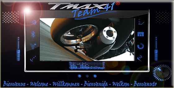 Tmax Team 41