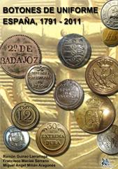 BOTONES DE UNIFORME- ESPAÑA 1791-2012 Botone15