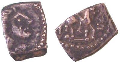 Reconstitution de coins Cavali10