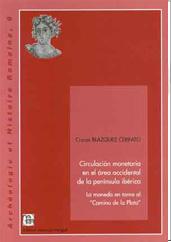Aproximación a la circulación monetaria en torno al Iter ab Emerita Asturicam Circul10