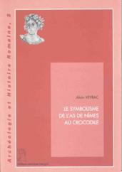 Livre - Le symbolisme de l'as de Nîmes Le_sym10