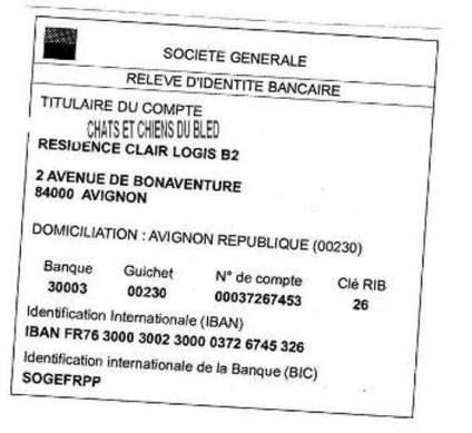 Releve De Compte Societe Generale Maroc Vinny Oleo Vegetal Info