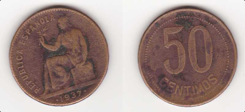 50 cts. de la II Republica (Castellón, 1937) Img08811