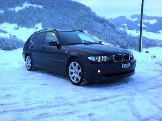 Alpina B3 3,3 Touring 10233110